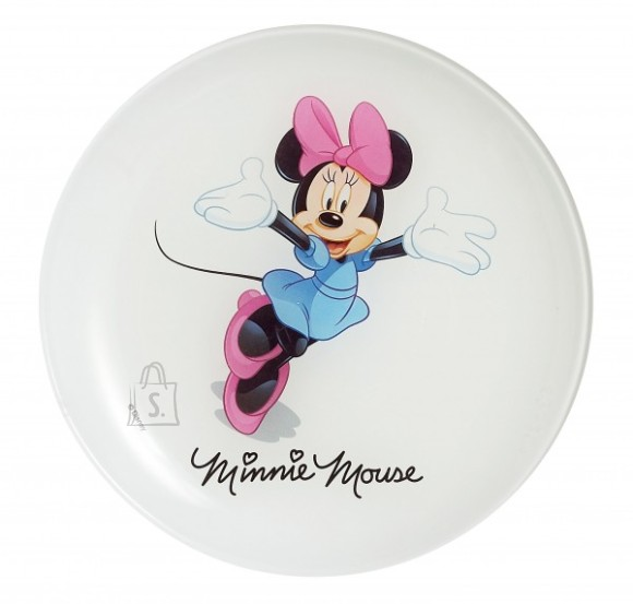 Luminarc lastetaldrik Disney Colors Minnie 20 cm