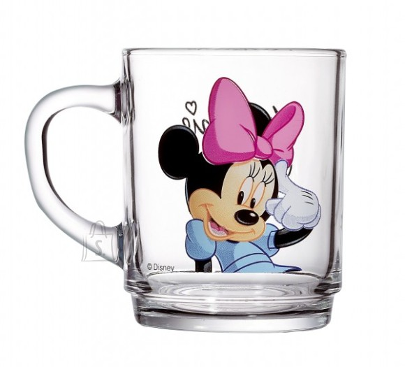 Luminarc kruus Disney Colors Minnie 25 cl