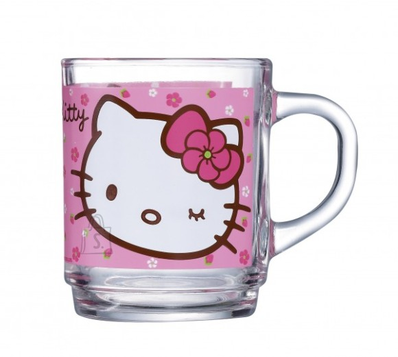 Luminarc kruus Hello Kitty Sweet Pink 25cl