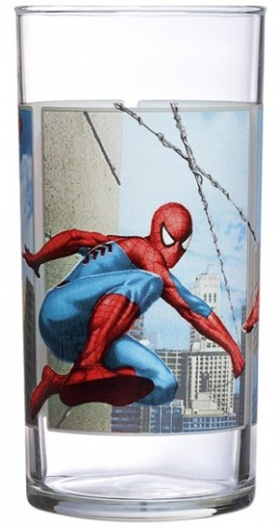 Luminarc joogiklaas Spiderman Street Fight 27cl