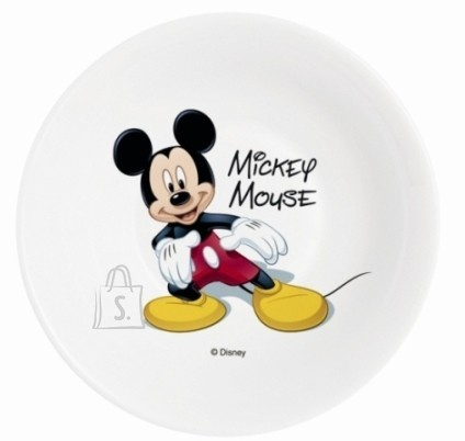 Luminarc supikauss Disney Mickey Colors 16cm