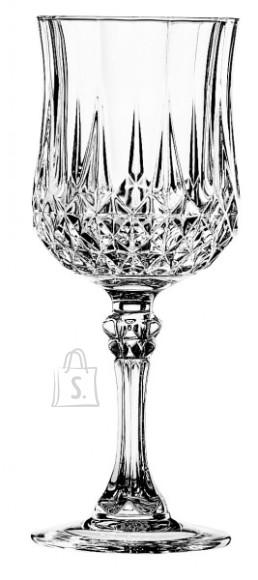 Cristal D'Arques veinipokaal LongChamp 17cl 6tk
