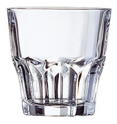 Arcoroc J2611 viskiklaas Granity