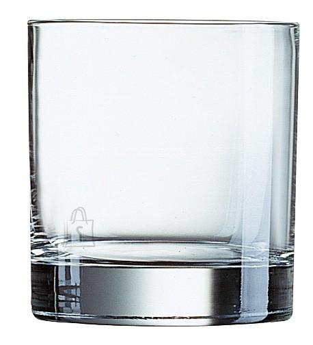 Arcoroc viskiklaas Islande