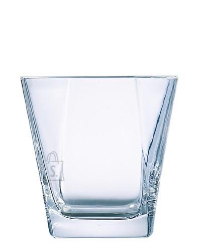 Arcoroc viskiklaas Prysm