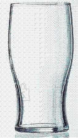 Arcoroc õlleklaas Tulip