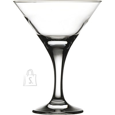 Pasabahce martini pokaal Bistro 190 ml