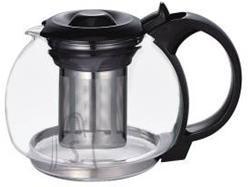 YaoSheng klaasist teekann filtriga 1.6L