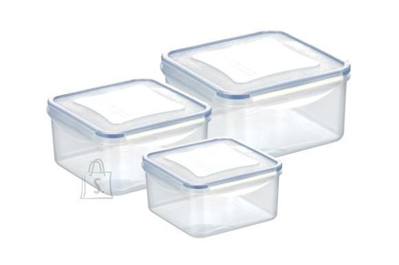 Tescoma toidukarpide komplekt Freshbox 3tk