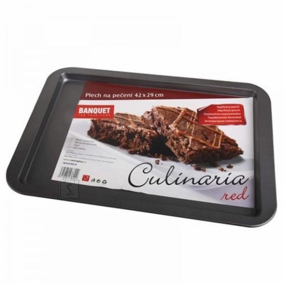 Vetroplus küpsetusplaat Culinaria 43.5x29.5cm