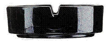 Arcoroc tuhatoos 10.7 cm