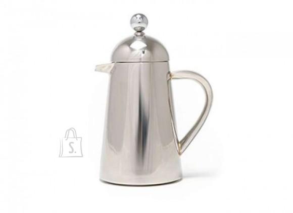 La Cafetière metallist presskann Thermique 0.3L