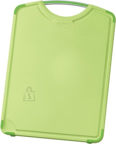 Zyliss roheline lõikelaud 25x35cm