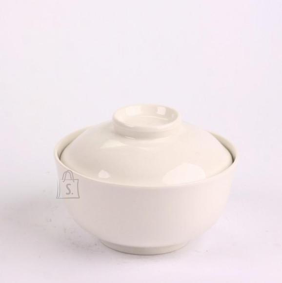 Weiye Ceramics VEJA kauss kaanega 12.7CM 36CL RIIS/MISO, Weiye Ceramics