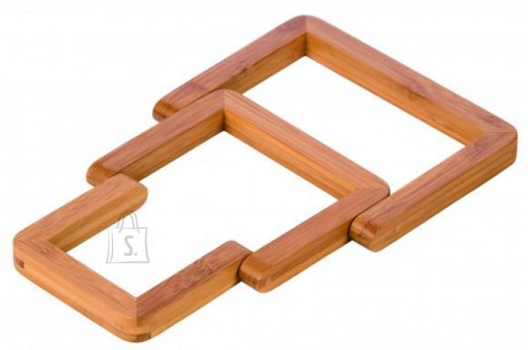 Tescoma ONLINE puidust alus,lahtivõetav, Tescoma