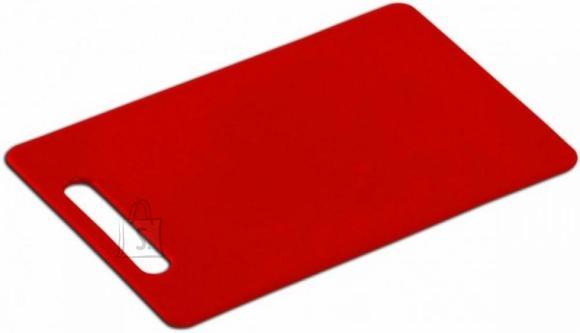 Kesper LÕIKELAUD plastmass punane, 34x24x0.6CM, Kesper