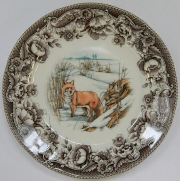 "Claytan HAYDON GROVE ""Fox"" desserttaldrik 20.7cm, Claytan"
