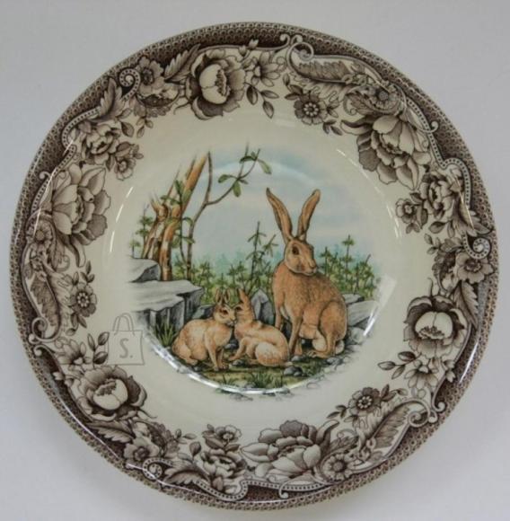 "Claytan HAYDON GROVE ""Hare"" kauss 23.7cm, Claytan"