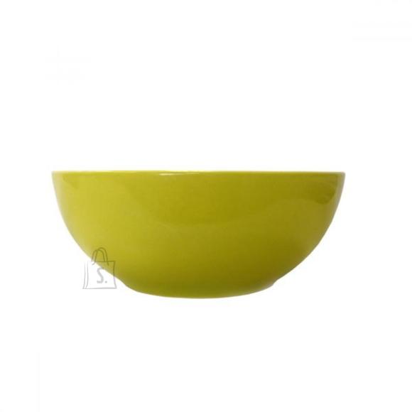 CESIRO kauss 15CM, roheline/valge, Cesiro