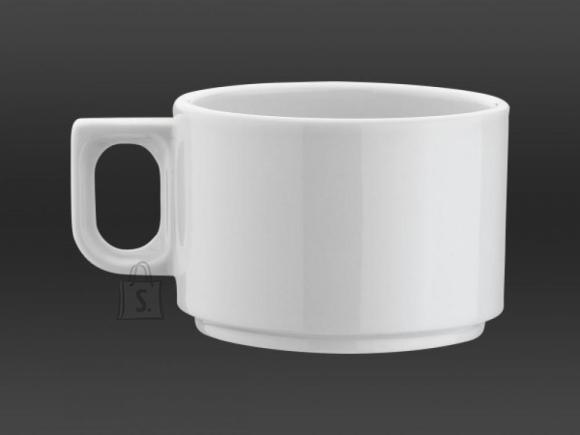 PERA tass alusega 180ml, Kutahya Porselen