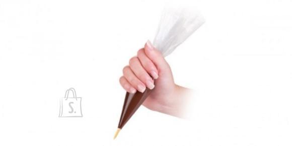 Tescoma DELICIA dekoreerimiskomplekt 30cm kott peenike otsik 5tk, Tescoma
