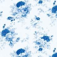 Salvrätikud väikesed sinised õied