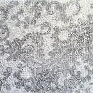 Salvrätikud halli mustriga