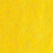 Salvrätikud elegance kollane