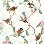 Salvrätikud lindudega