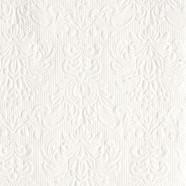 Salvrätikud elegance valge