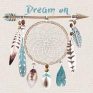 Salvrätikud unistus