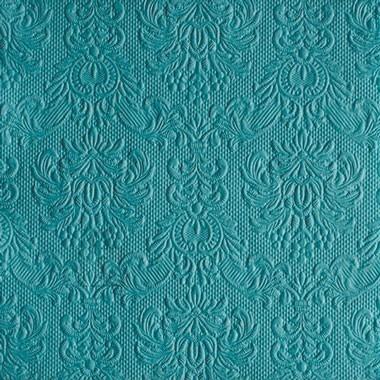 Salvrätikud elegance sinakas roheline