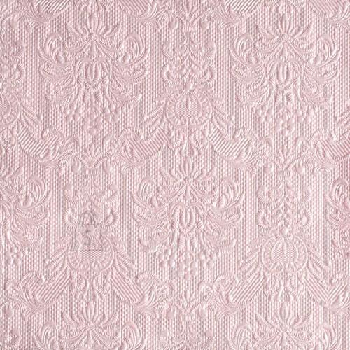 Salvrätikud elegance roosa