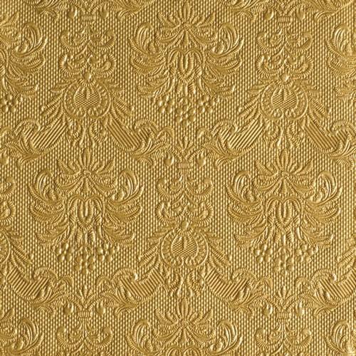 Salvrätikud elegance kuldne