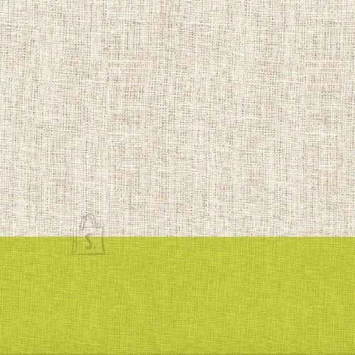 Salvrätikud Linen roheline
