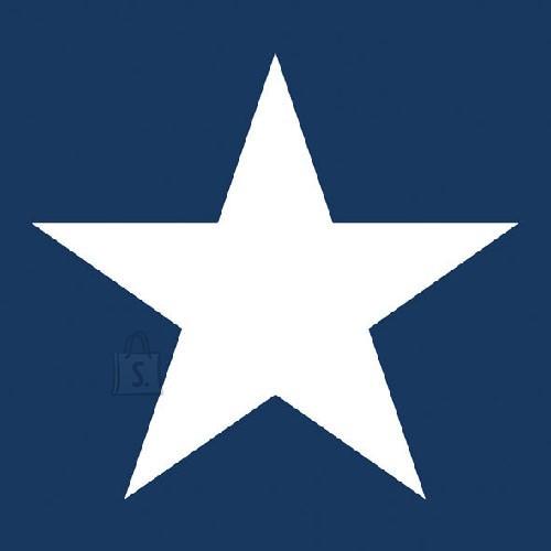 Salvrätikud sinise tähega