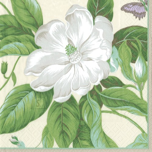 Salvrätikud lilledega