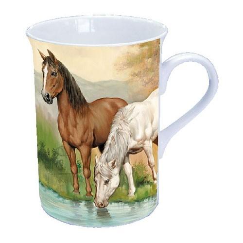 Tass hobustega