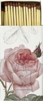 Tikud roosidega