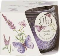 Lõhnaküünal lavendliga