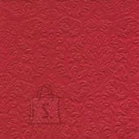 Salvrätikud punase mustriga