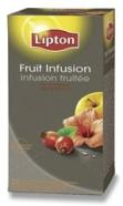 Lipton puuviljatee fooliumis 2gx25