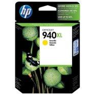 HP tint Nr.940XL kollane 16ml