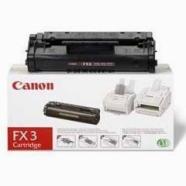 Canon Tooner FX-3