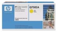 HP Tooner HP Color LJ 3800 kollane (6000 lehte)