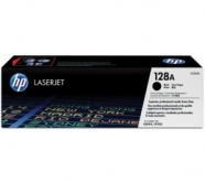 HP Tooner HP 128A Color LJ CM1415/CP1525 must (2000 lehte)