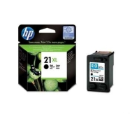 HP Tint HP Nr.21 XL must 475lk