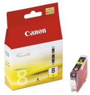 Canon Tint Canon CLI-8 13ml, Pixma 4200, Yellow
