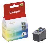 Canon Tint Canon CL-51 värviline (3 x 7ml)