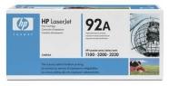 HP Tooner HP C4092A (EP-22) LJ 1100, 1100A, 3200